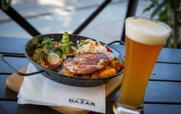 Bazár Étterem Pécs