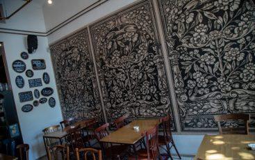 Bazár Étterem és Sörbazár Pécs