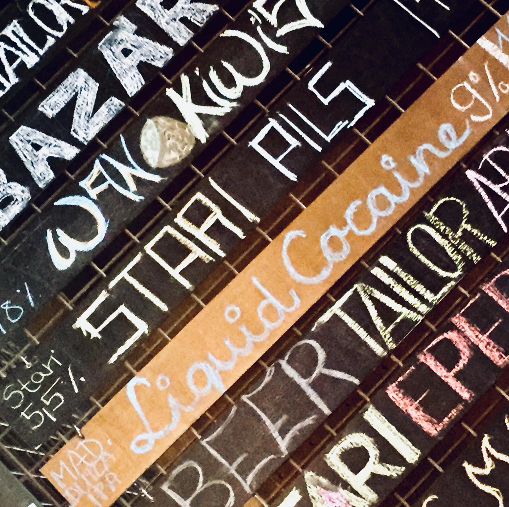 Kézműves sörök - Craft Beers